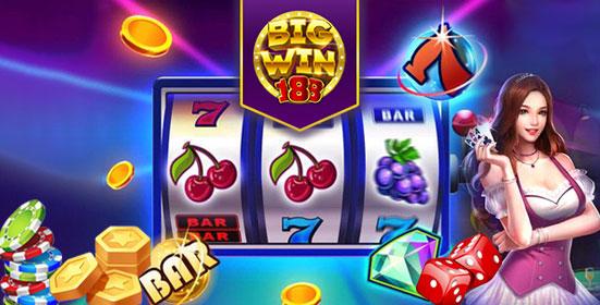 Casino slot games
